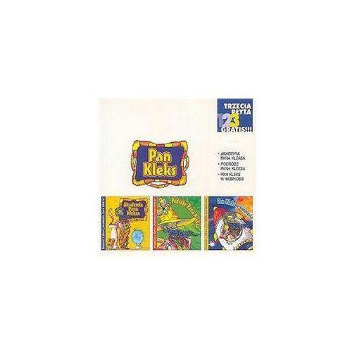 Sony music entertainment Różni wykonawcy - pan kleks - box