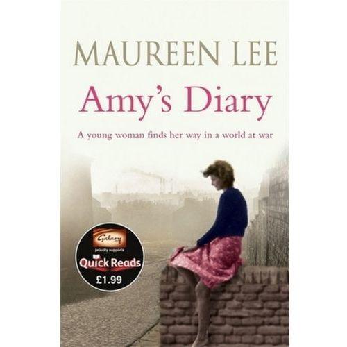 Amy's Diary, Lee, Maureen