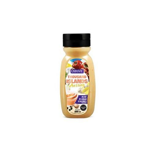 Ostrovit sauce - 320ml - thousand islands (5902232613537)