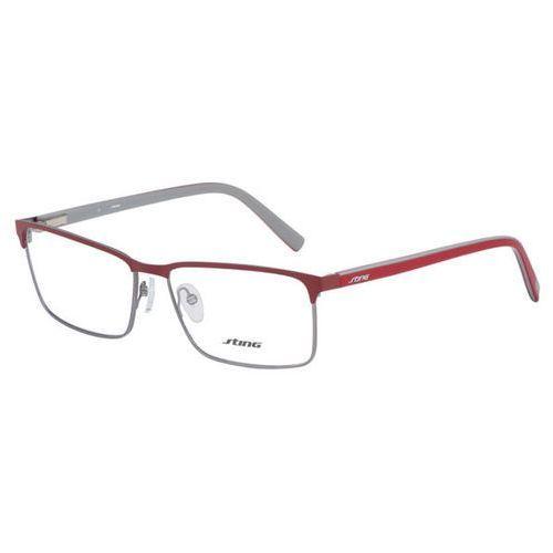 Okulary Korekcyjne Sting VS4849 08TX