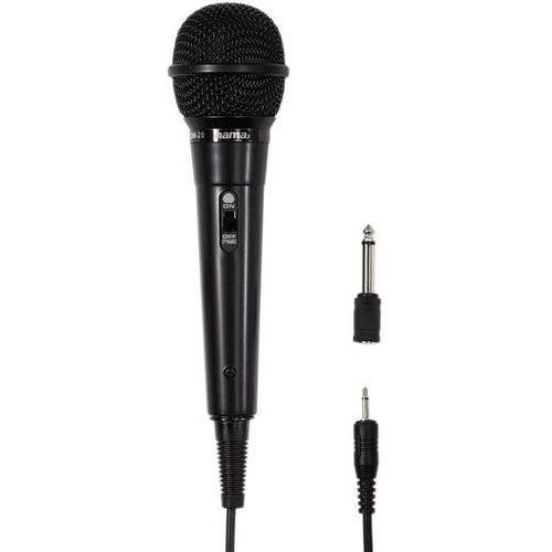 Mikrofon dm -20 marki Hama