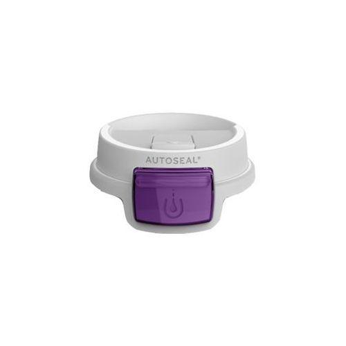 Zapasowa nakrętka do kubka morgan - lilac - fioletowy marki Contigo