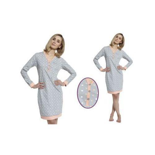 Koszula nocna meggie: szary marki Cornette
