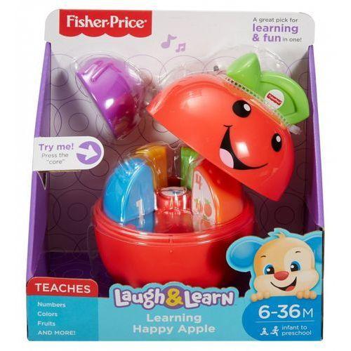 Fisher price ucz się i śmiej uczące jabłuszko izimarket.pl marki Mattel