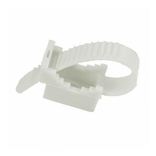 Elektro-plast Uchwyt paskowy up50 biały 12.3 0394 (5905548280394)