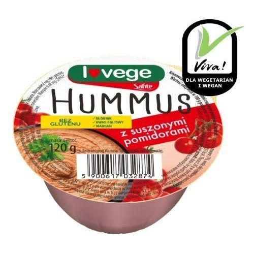 Hummus z suszonymi pomidorami 120g Sante, 0000000368_20170122110103