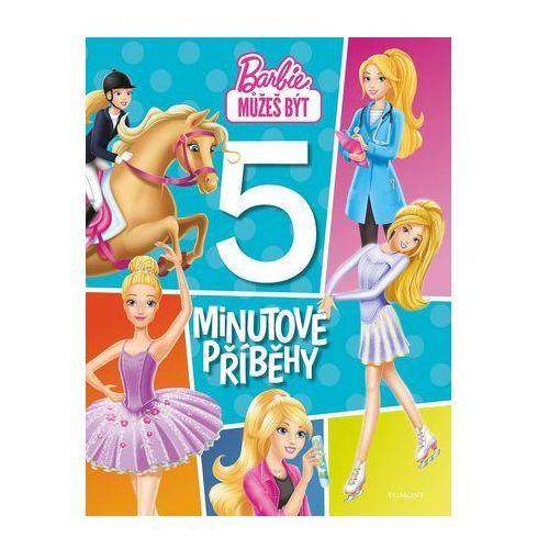 Barbie - 5minutové příběhy kolektiv