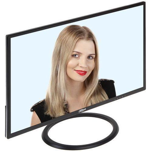 """Monitor vga, hdmi, audio dhl27-f600 27 """" - 1080p led marki Dahua"""