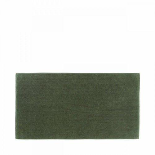 Dywanik łazienkowy Piana 50 x 100 cm Agave Green (4008832773051)
