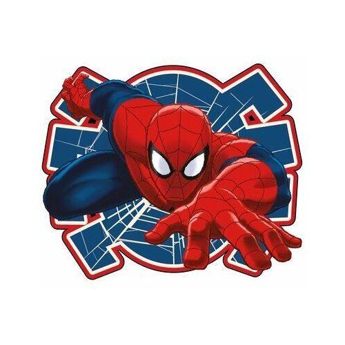 poduszka w kształcie spidermana 2 marki Jerry fabrics