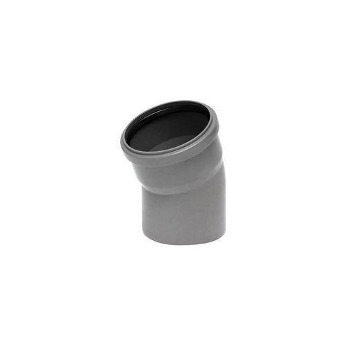 Kolano 110 mm 15° EQUATION (5901171221988)