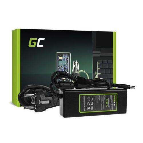Zasilacz sieciowy Green Cell do notebooka HP Compaq 6710b 6910p 19,5V 6,92A, AD113