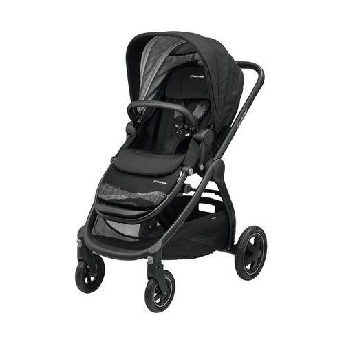 Maxi-Cosi wózek dziecięcy Adorra Frequency black (3220660302963)
