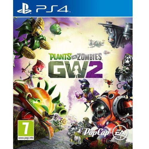 OKAZJA - Plants vs. Zombies Garden Warfare 2 (PS4)
