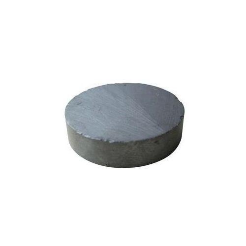 Hettich Magnes ścienny śr. 30 x 7 mm / uniwersalny magnetyczny wys. 7 x śr. 30 mm