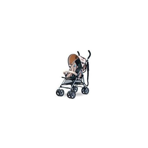 Wózek spacerowy Alfa Caretero (beżowy)
