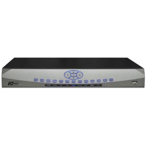 Rejestrator dhdr-1602 marki D-max