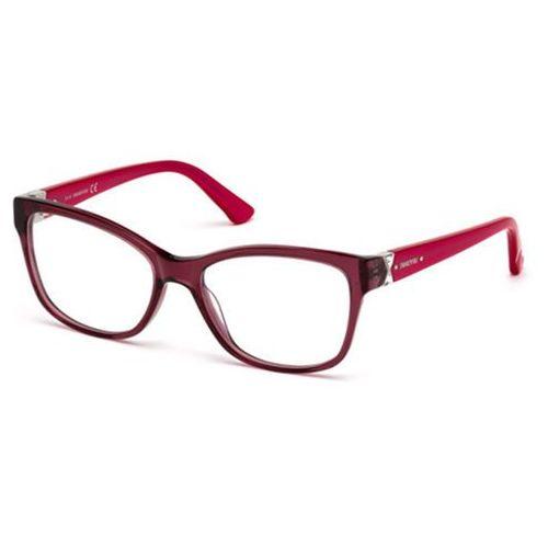 Swarovski Okulary korekcyjne  sk 5115 069