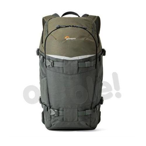 Lowepro Flipside Trek 350 AW (szary-ciemnozielony) - produkt w magazynie - szybka wysyłka!