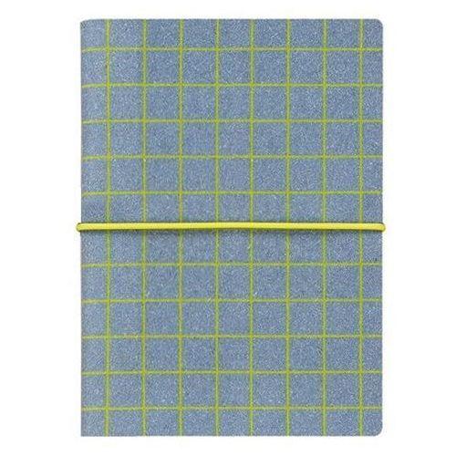 Incood. Notes z gumką 80 kartek - incood (5902349942490)