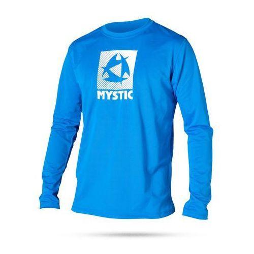 Lycra Mystic Star QuickDry 2016 L/S Blue