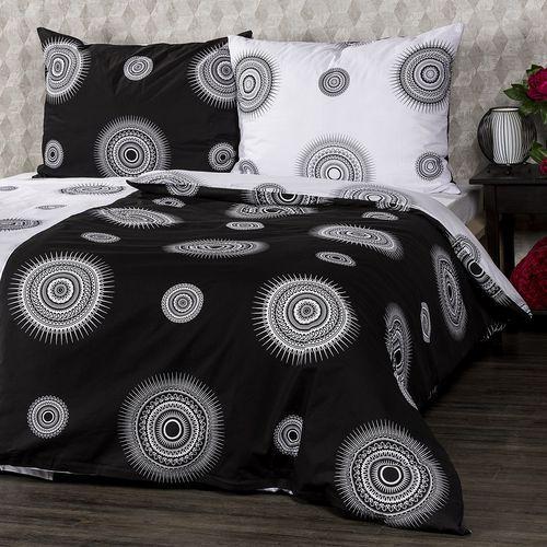 4home pościel bawełniana tango, 140 x 220 cm, 70 x 90 cm, 140 x 220 cm, 70 x 90 cm