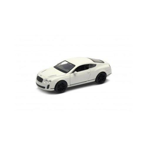 Bentley continental supersports 1/34 - darmowa dostawa od 199 zł!!! marki Welly