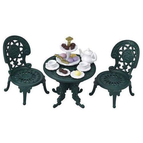 Epoch Sylvanian families town - zestaw do herbaty ze smakołykami 6012 (5054131060124)