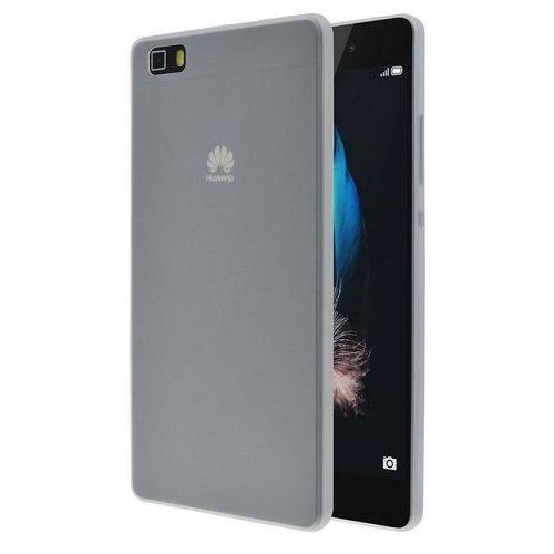 AZURI Etui ultra cienkie do Huawei P8 Lite, tył, transparentne (AZCOVUTHUP8LT-TRA) Darmowy odbiór w 20 miastach!, AZCOVUTHUP8LT-TRA