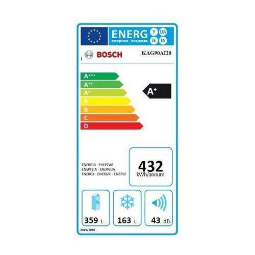 Bosch KAG90AI20