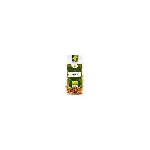 Batom Imbir kandyzowany ekologiczny 125g bio / (5907709958197)