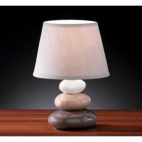 Oświetlenie honsel Honsel pibe lampa stołowa chrom, 1-punktowy (4001133939119)