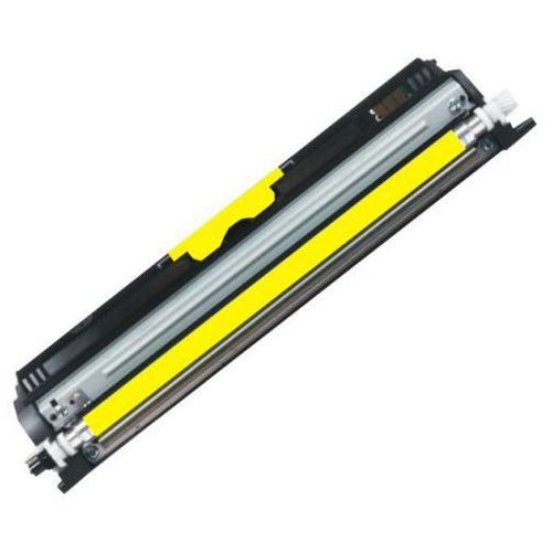 Toner Konica Minolta MagiColor 1600W/1650EN/1680MF/1690MF Yellow 2,5k Standard zamiennik