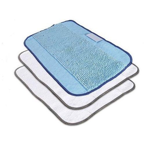 Zestaw ściereczek z mikrofibry do braava 300 (3 sztuki) + zamów z dostawą jutro! marki Irobot