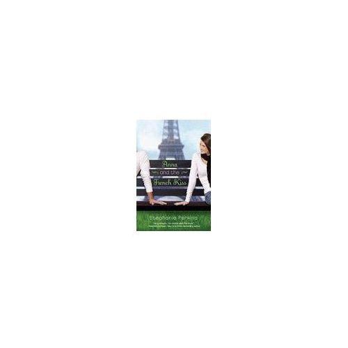 Anna and the French Kiss. Najniższe ceny, najlepsze promocje w sklepach, opinie.