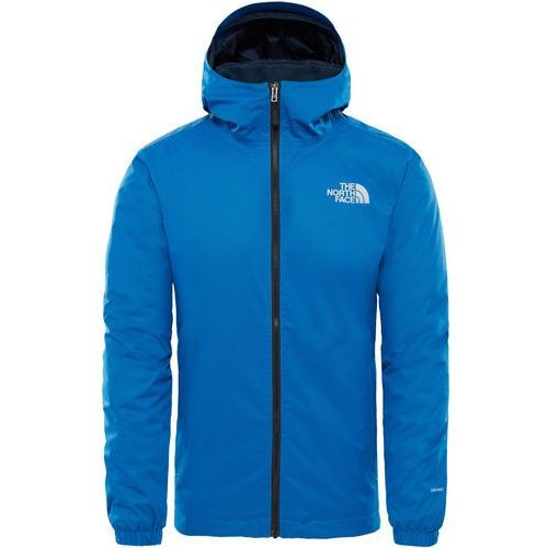 Kurtka The North Face Quest Insulated T0C3021JT, poliester