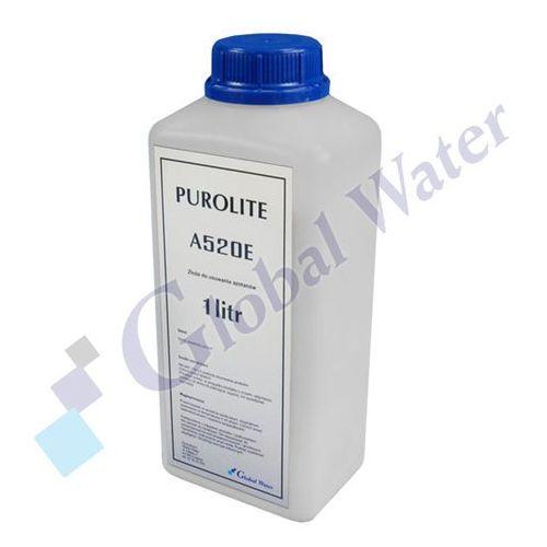 Global water Złoże do usuwania azotanów a520e