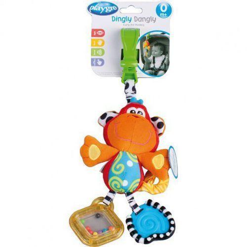 przywieszka małpka marki Playgro