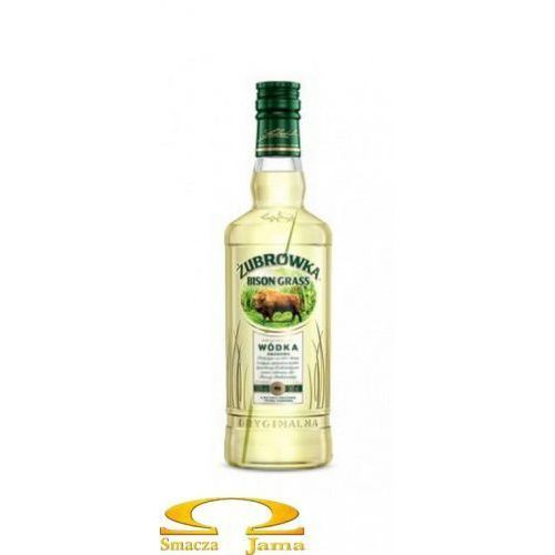 Wódka Żubrówka 1l