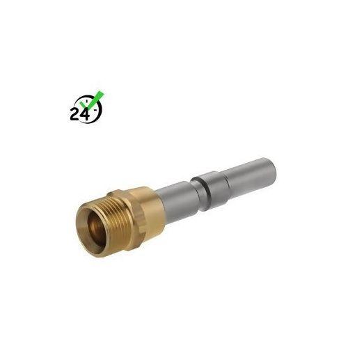 K/parts Szybkozłącze męskie do hd/hds, ✔sklep specjalistyczny ✔karta 0zł ✔pobranie 0zł ✔zwrot 30dni ✔raty 0% ✔gwarancja d2d ✔leasing ✔wejdź i kup najtaniej (4039784225565)