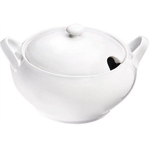 Waza do zupy porcelanowa isabell 3,5 l marki Stalgast