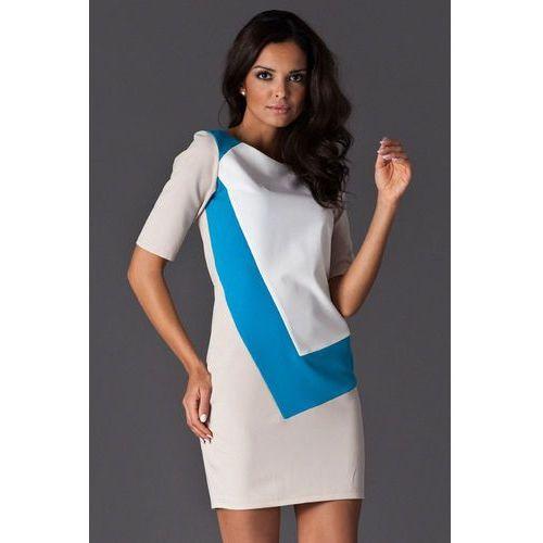 Figl 118 sukienka, hanp_23838