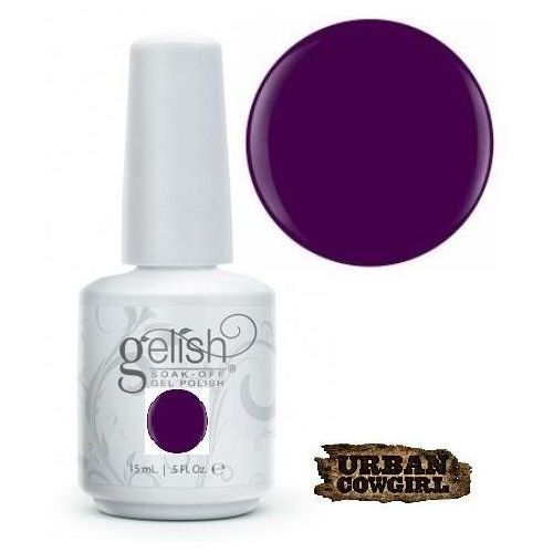 Gelish  hand&nail harmony - plum thuckered out - 01071 - 15ml
