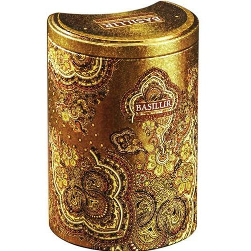 BASILUR 70225 100g Golden Crescent Puszka Herbata czarna liściasta (herbata czarna)