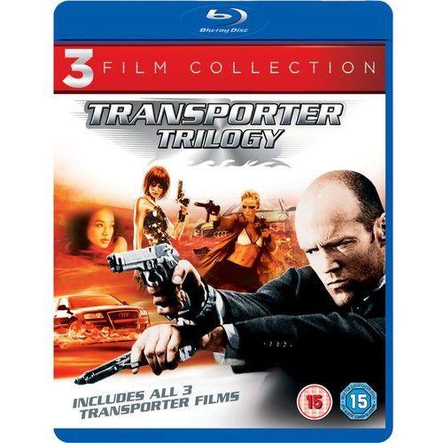 The Transporter / The Transporter 2 / The Transporter 3 - produkt z kategorii- Pozostałe filmy