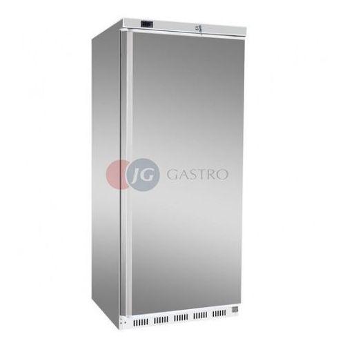 Szafa chłodnicza 1-drzwiowa 570 l Red Fox HR - 600/S