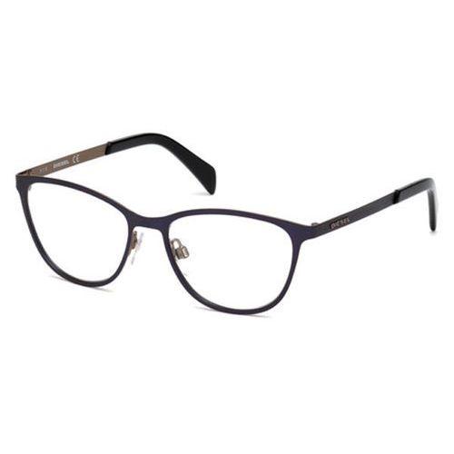 Okulary korekcyjne  dl5228 091 marki Diesel