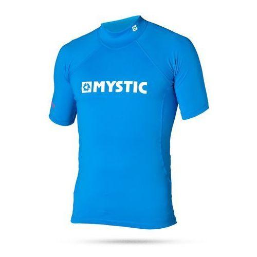 Lycra 2016 star rashvest junior s/s blue marki Mystic