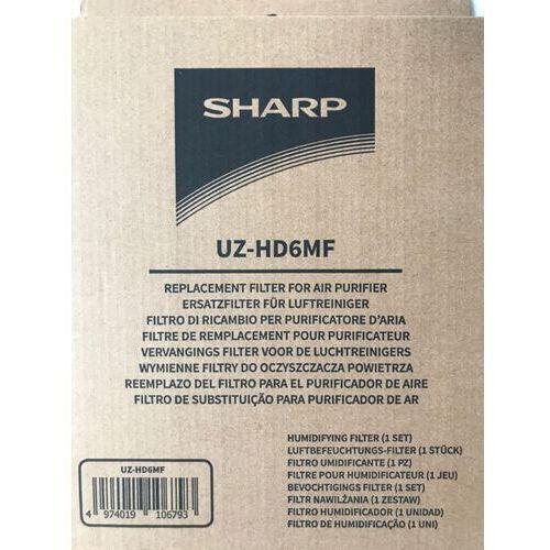 Sharp Filtr do oczyszczacza uz-hd6mf (4974019106793)