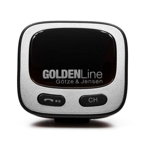 Transmiter FM GÖTZE & JENSEN Golden Line FT002, FT002